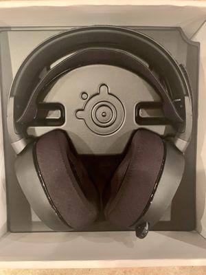 Steel series Arctis Pro gaming headset headphones for Sale in Morristown, NJ