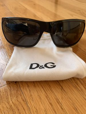 AUTHENTIC Dolce & Gabbana men's sunglasses for Sale in Washington, DC
