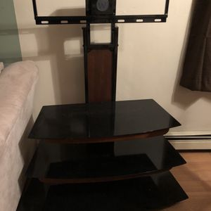 TV Stand for Sale in Browns Mills, NJ
