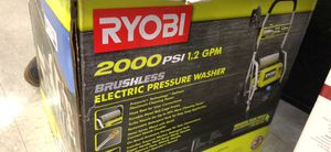 New ryobi electric brushless for Sale in Orlando, FL