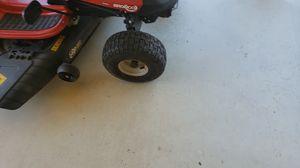 Troy Bilt Bronco 42 in cut Lawn Tractor for Sale in Jurupa Valley, CA