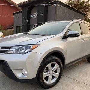 2014 Toyota RAV4 for Sale in Perris, CA