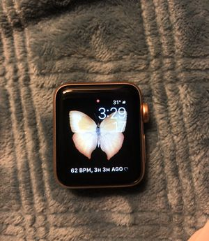 Apple Watch Series 3 for Sale in Renton, WA