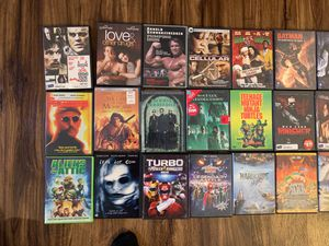 Movies for Sale in Milton, FL