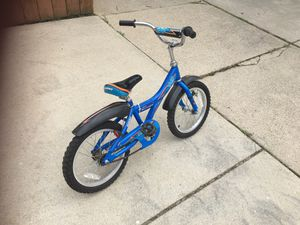 Giant Brand small child BMX bike for Sale in Chicago, IL