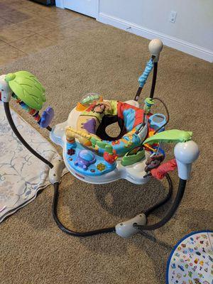 Fisher-Price Baby Jumper for Sale in Clovis, CA