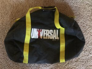 Universal duffle bag for Sale in Tampa, FL