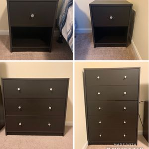 4 Piece Bedroom Set for Sale in Columbia, MO