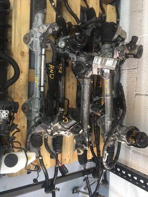 Infiniti Q50 q60 parts oem for Sale in Miami, FL
