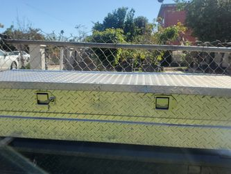 Delta Tool Box13x21x60long for Sale in Lynwood,  CA