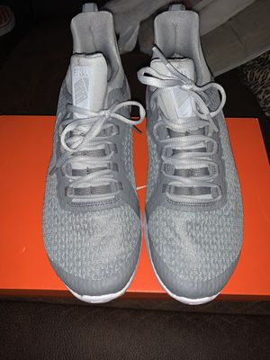 Nike shoes they are men's 11.5 brand new never used for Sale in Perris, CA