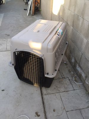 Dog kennel for Sale in Lake Forest, CA