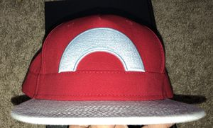 Pokémon trainer cap new for Sale in Sterling Heights, MI