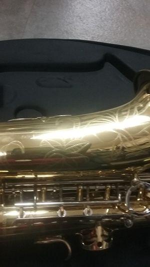 Borg Saxophone for Sale in Austin, TX