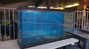 70 gallon Aquarium with minor leak - Free for Sale in Chandler, AZ