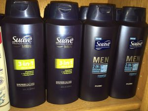 Suave men shampoo and body wash for Sale in Norwalk, CA