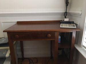 Wooden Desk for Sale in Louisa, VA