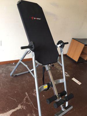 Sporttek back exercise machine for Sale in Dunnellon, FL