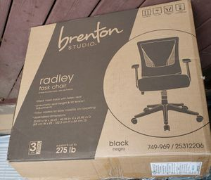 Brenton office chair for Sale in Manassas, VA