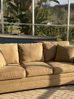 NEW! Cindy Crawford Queen Sleeper Sofa Couch Mattress in Wrapper. New! $600 for Sale in Clermont,  FL