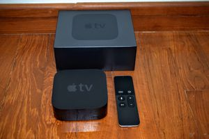 Apple TV 4th generation for Sale in Rancho Cucamonga, CA