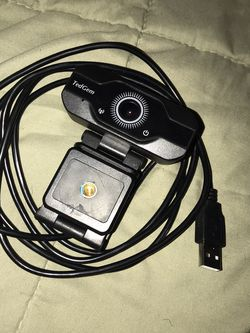 Web Camera for Sale in Redford Charter Township,  MI