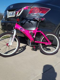 Bicycle For Girls for Sale in Dallas,  TX