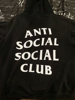 Anti Social Social Club Sweater for Sale in Los Angeles, CA