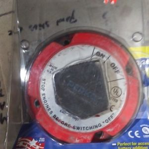 Boat Battery Switch for Sale in Port Richey, FL