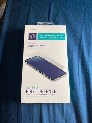 Screen protector for Sale in Fort Campbell, TN