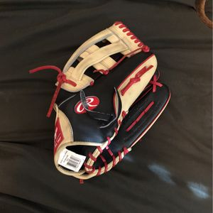 Rawlings Bryce Harper Baseball Glove for Sale in Peoria, AZ