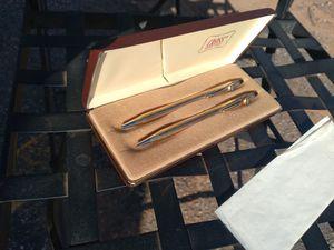 18k Gold Cross Pen set for Sale in Wheat Ridge, CO