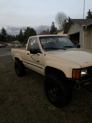 1986 Toyota Pickup for Sale in Kent, WA