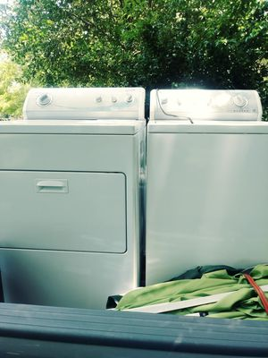 Washer and dryer for Sale in Wilmington, NC
