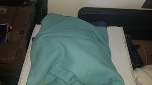 Free sleeping bag and 3 blankets for Sale in Virginia Beach, VA