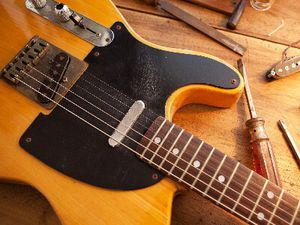 Affordable guitar set ups (you provide strings) for Sale in San Diego, CA