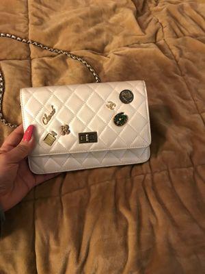 Chanel Cross Body Hand Bag $750 for Sale in Rialto, CA