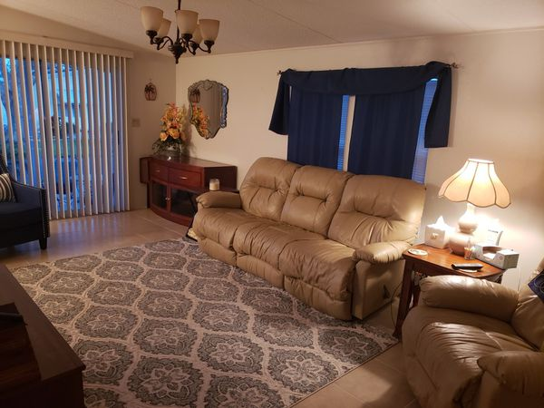 Tropicana Double Wide Mobile Home For Sale