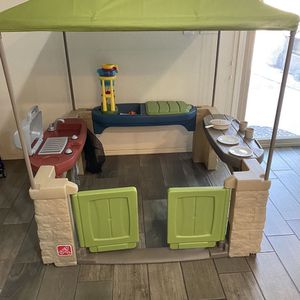 Playtime Patio for Sale in Tolleson, AZ