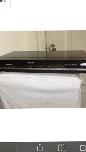 Toshiba D-R410 DVD Recorder for Sale in Elizabethton, TN
