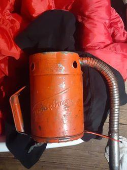 Vintage Oil Can. for Sale in Clarksburg,  WV