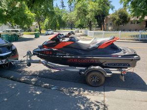 2011 rxts as260 great running condition turn key ready!!! for Sale in Stockton, CA