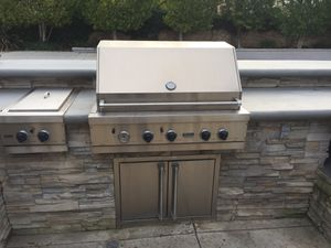Viking Outdoor appliances for Sale in Fontana, CA