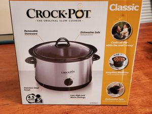 Crock pot for Sale in Pompano Beach, FL