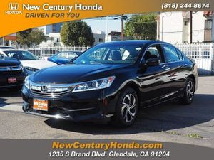 2017 Honda Accord Sedan for Sale in Glendale, CA