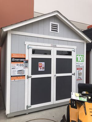 Tuffshed Sundance TR800 10x12 display for Sale in San Diego, CA