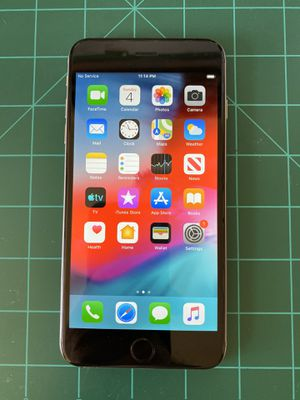 iPhone 6+ 16gb like new unlocked for Sale in El Cajon, CA