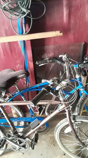Schwinn bicycle Mongoose bicycles for Sale in Mableton, GA