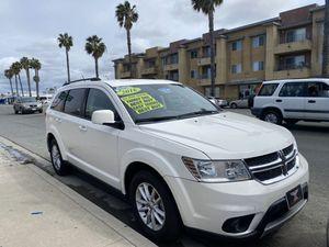 7 Passenger / DODGE JOURNEY 🚗💨🎊 for Sale in Chula Vista, CA