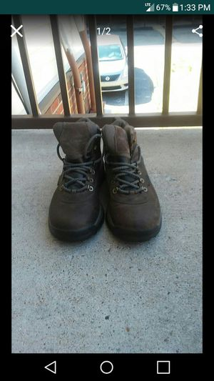 Mens Timberland Outdoor Performance Boots for Sale in Nashville, TN